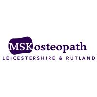 MSK osteopath